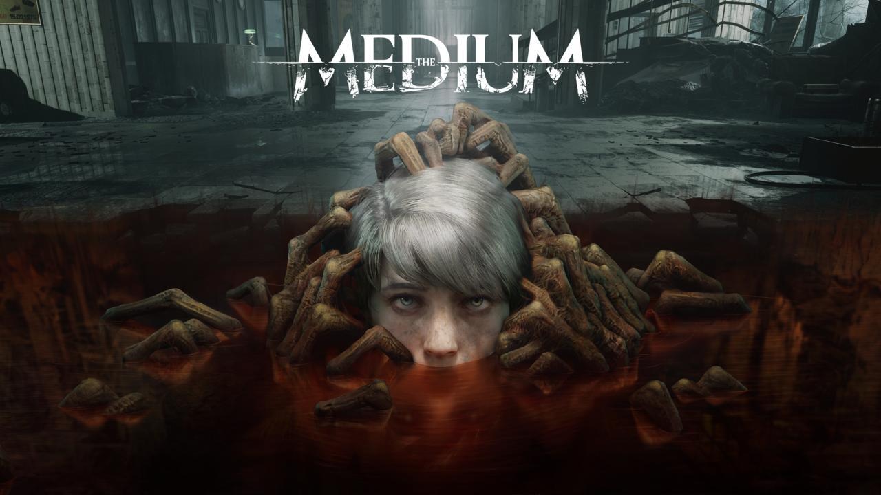 The Medium next-gen