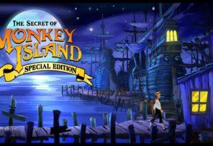 Monkey Island: Nuovo annuncio per i fan