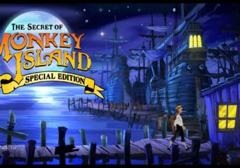 Monkey Island: collection speciale per l'anniversario