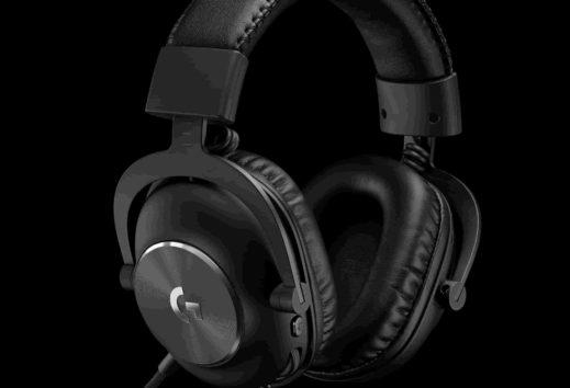 Logitech G annuncia nuove cuffie Pro X Wireless