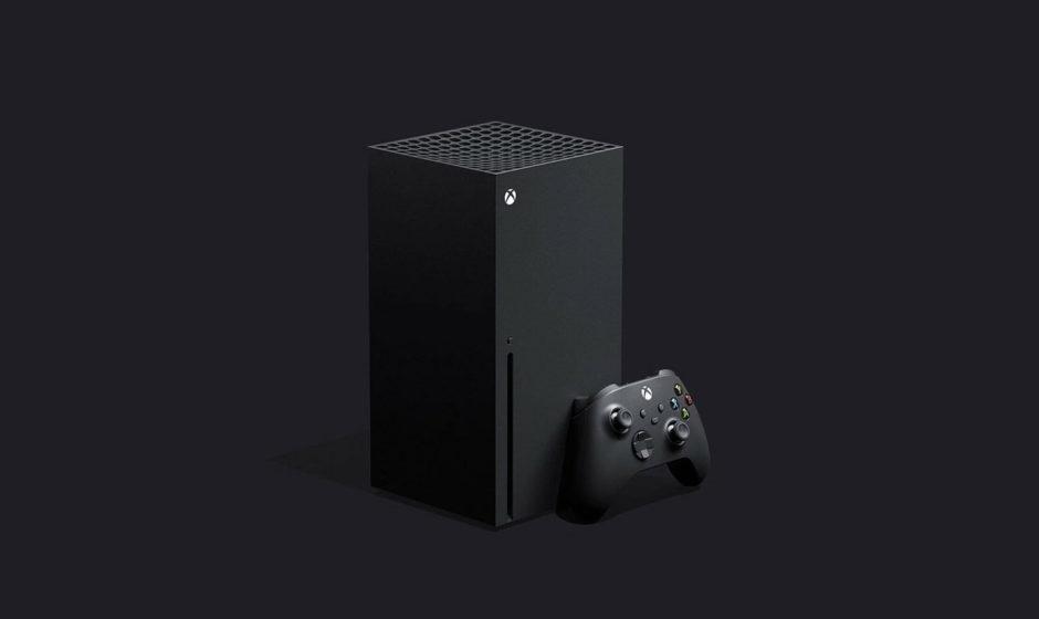 [Rettificata] Xbox Series X, a che punto è la produzione?