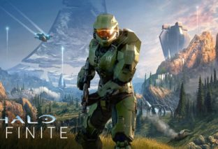 Halo Infinite e l'iniziativa targata Monster