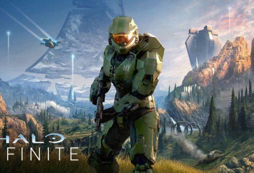 Halo Infinite - In attesa del ritorno di Master Chief