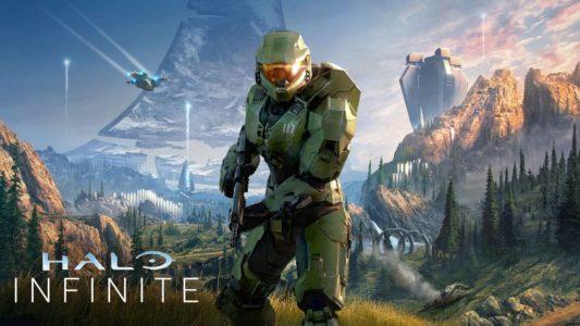 Halo Infinite – In attesa del ritorno di Master Chief