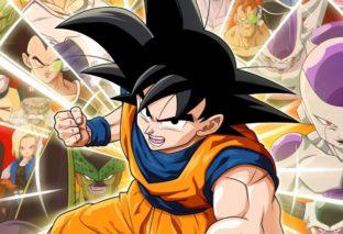 Dragon Ball Z: Kakarot - Annunciato un secondo DLC