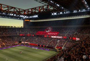 FIFA 21: accordo esclusivo con Milan e Inter