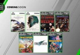 Xbox Game Pass: ecco i giochi di agosto