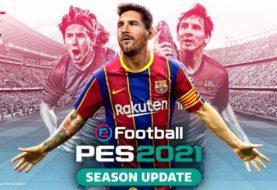eFootball PES 2021: Le nostre aspettative