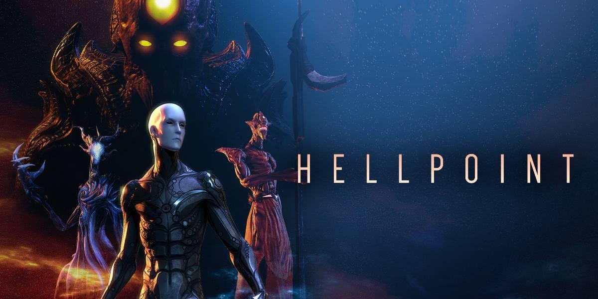 Hellpoint – Recensione