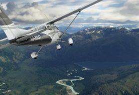 Microsoft Flight Simulator in arrivo su Xbox