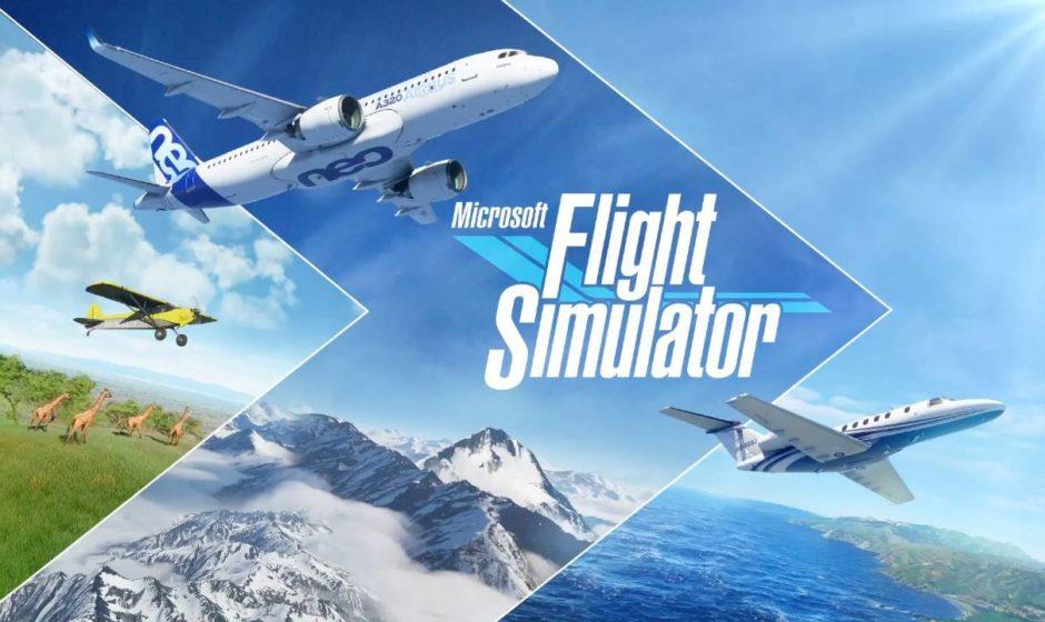 Flight Simulator 2020 - Le migliori impostazioni