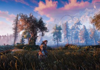 PlayStation Now: arriva Horizon Zero Dawn