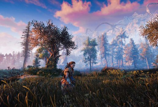 Horizon Zero Dawn, vendite strabilianti su PC