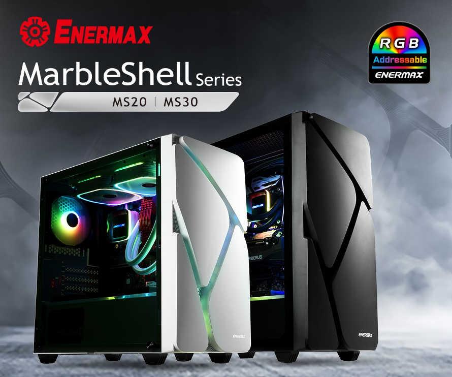 Enermax MarbleShell