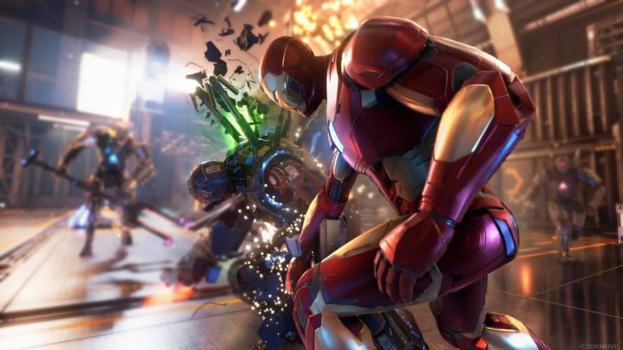 Avengers Beta
