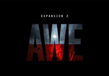 Control: annunciata l'espansione AWE