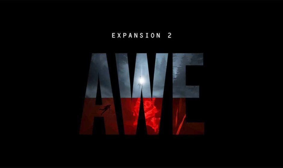 Control: i primi 15 minuti di gameplay di AWE