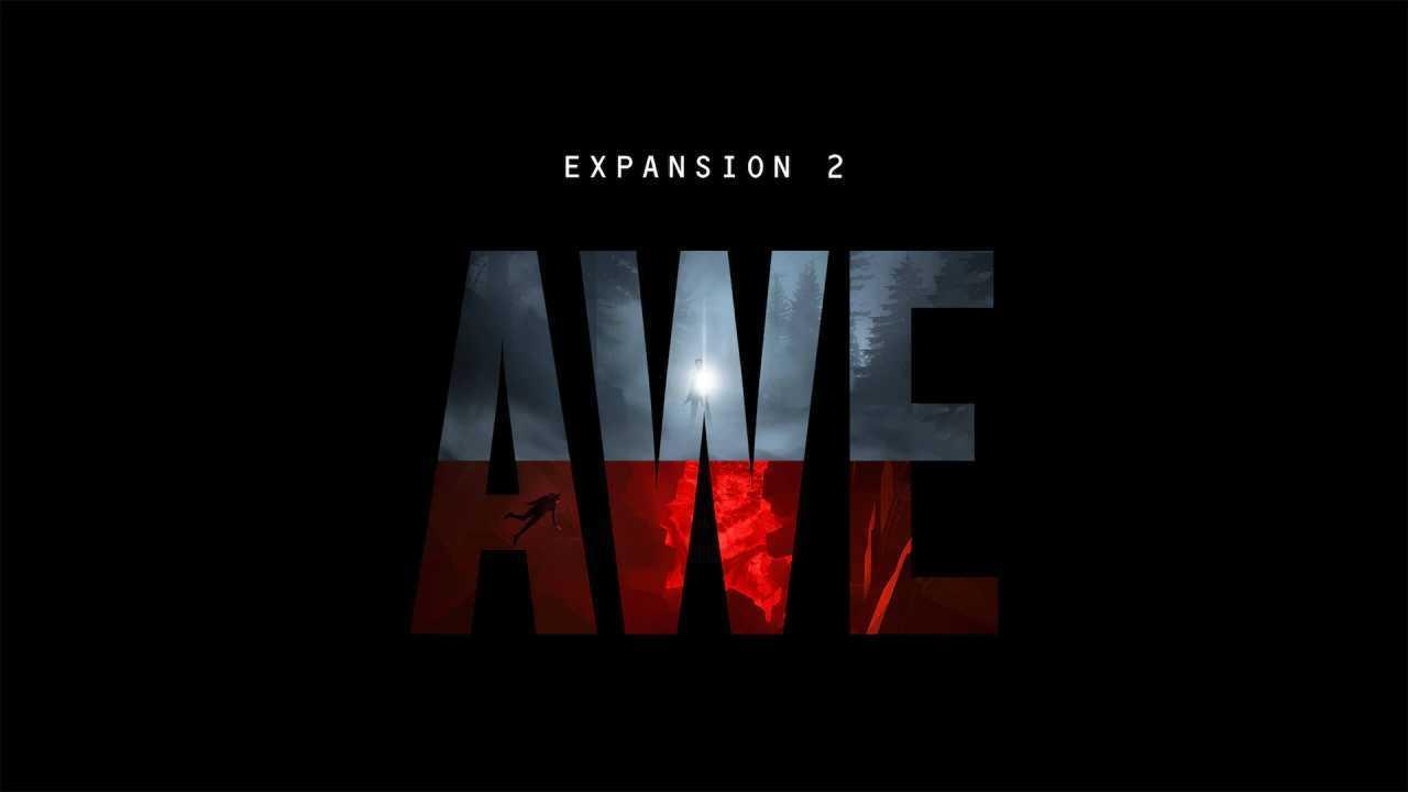 Control espansione AWE