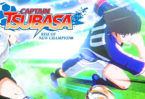 Captain Tsubasa: Rise of New Champions - Il fascino del gameplay