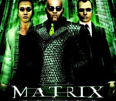 Matrix Online: La morte di Morpheus