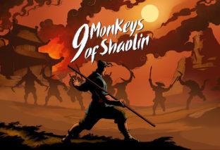 9 Monkeys of Shaolin: gameplay trailer