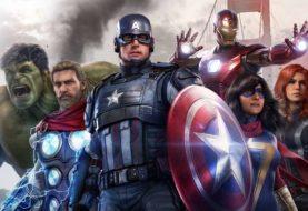 Marvel's Avengers: 6 milioni di utenti nella beta!