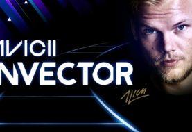 AVICII Invector: una demo su Nintendo Switch
