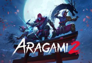 Aragami 2 presentato con trailer e gameplay