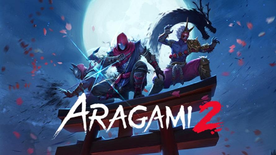 Aragami 2: annunciata la data d'uscita