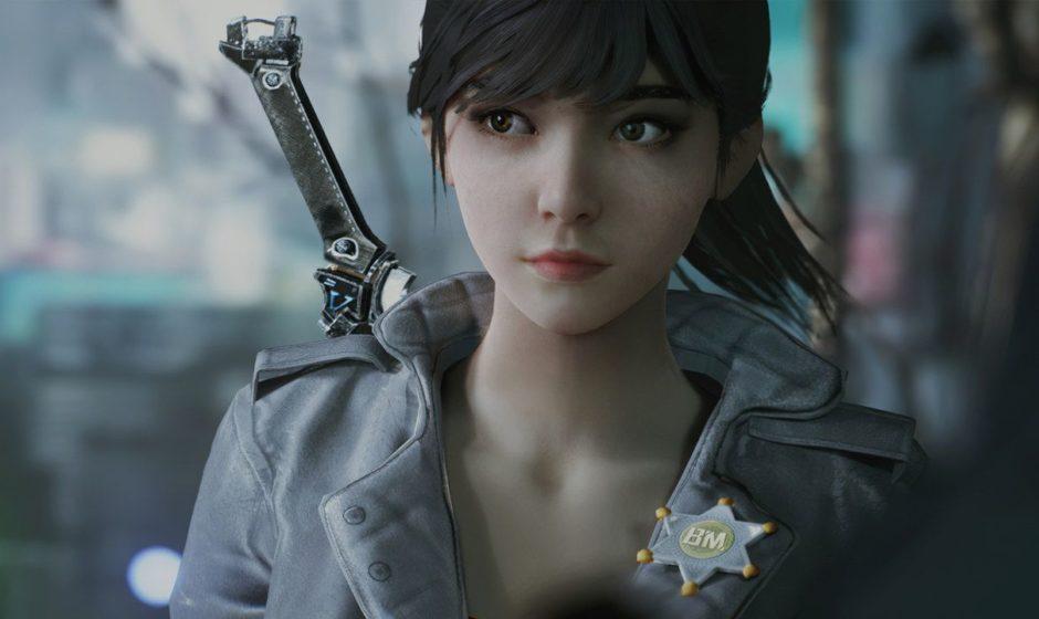 Bright Memory: Infinite - il trailer Gamescom 2020