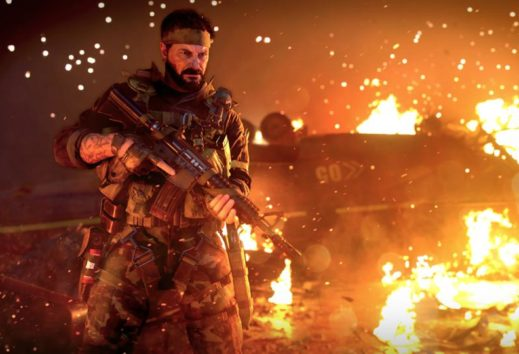 Call of Duty: Black Ops Cold War gameplay trapelato
