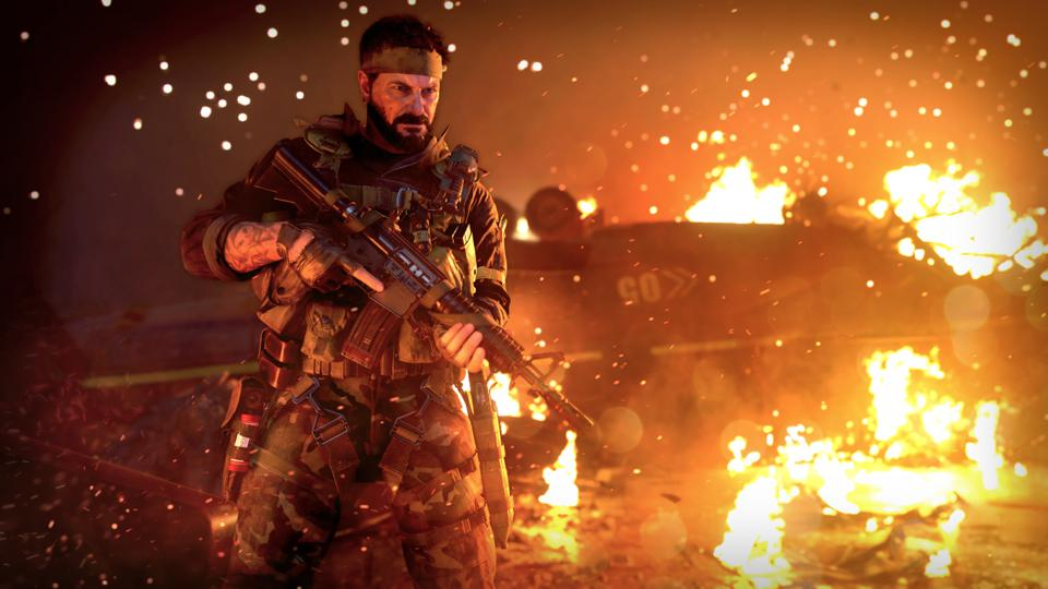 Call of Duty: Black Ops Cold War beta trailer