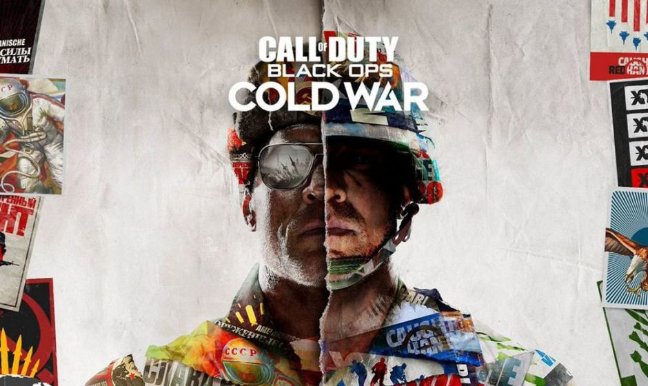 Call of Duty: Black Ops Cold War, torna Express