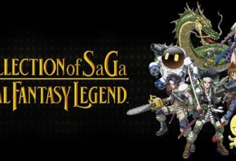 Collection of SaGa Final Fantasy Legend: nuovo trailer dal TGS