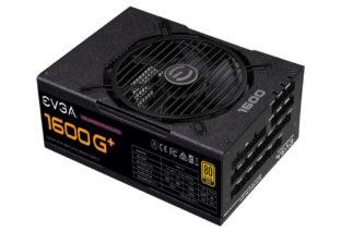 EVGA annuncia SuperNOVA 1600 e 1300 G +