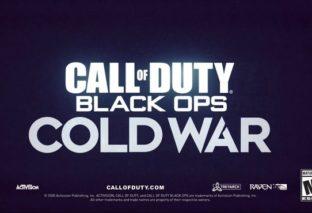 Call of Duty: Black Ops Cold War verrà svelato il 26 Agosto