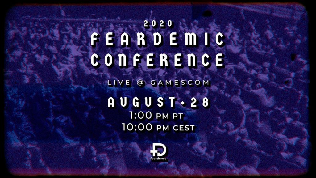 Feardemic Conference