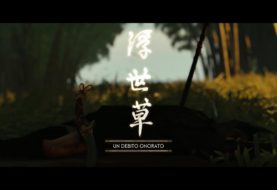 Ghost of Tsushima - Guida ai Racconti nascosti