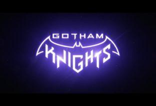Gotham Knights posticipato al 2022