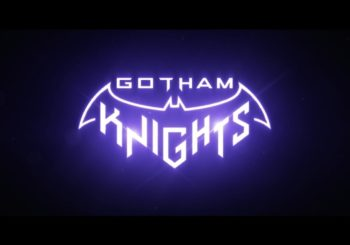Gotham Knights: svelato un nuovo story trailer