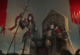 Immortal Realms: Vampire Wars - Recensione