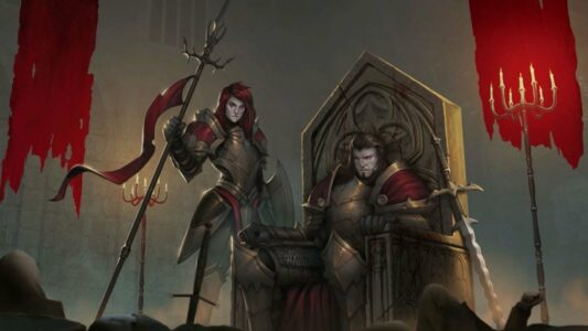 Immortal Realms: Vampire Wars – Recensione