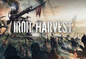Iron Harvest: nuovo video sulla musica