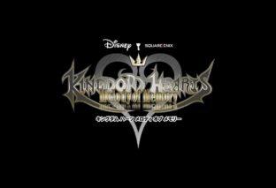 Kingdom Hearts: Melody of Memory, data d'uscita svelata?