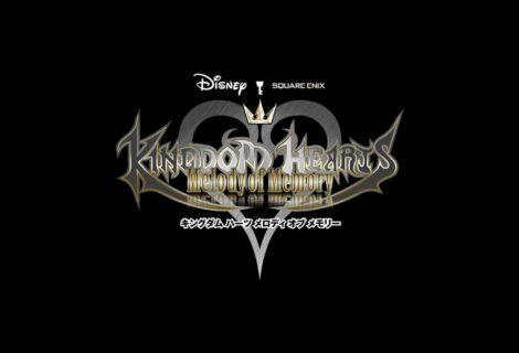 Kingdom Hearts: Melody of Memory - Provata la demo