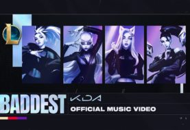 League of Legends: : le K/DA annunciano il ritorno