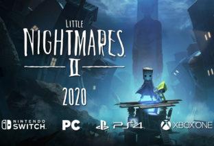 Little Nightmares 2 è ormai imminente