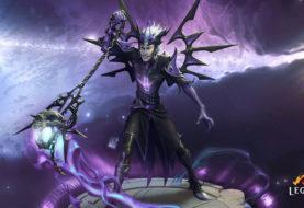 Magic: Legends: svelata la classe del Necromante