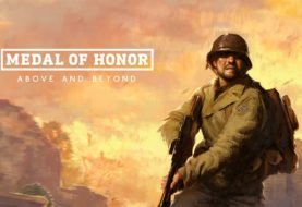 Medal of Honor: Above and Beyond, lo story-trailer