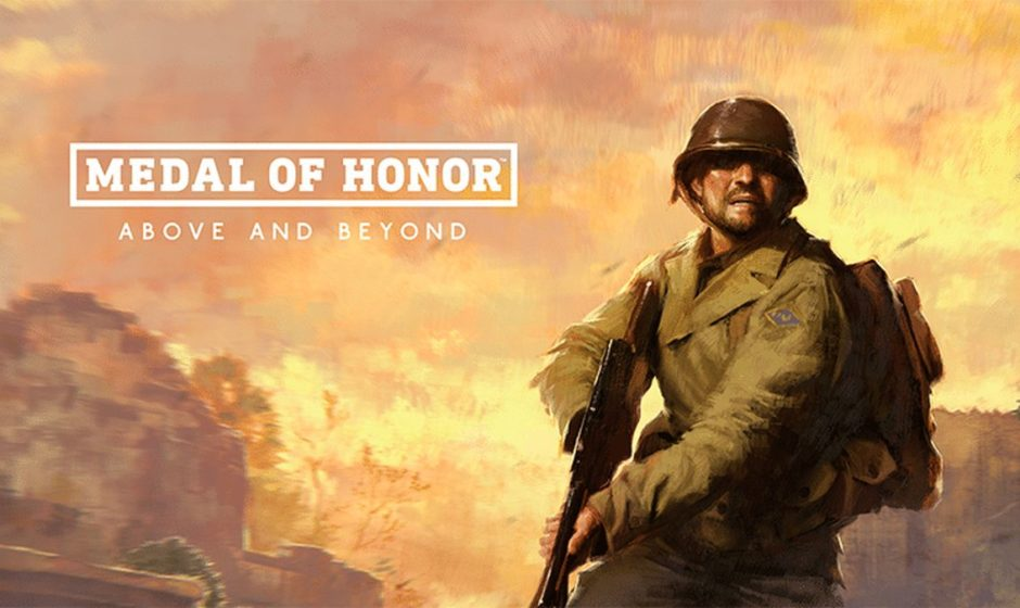 Medal of Honor: Above and Beyond, VR amplificata